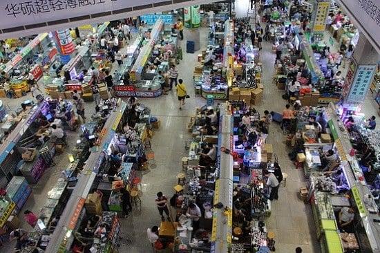 Nhập khẩu hàng hóa Trung Quốc – đừng lỡ bỏ qua điều này