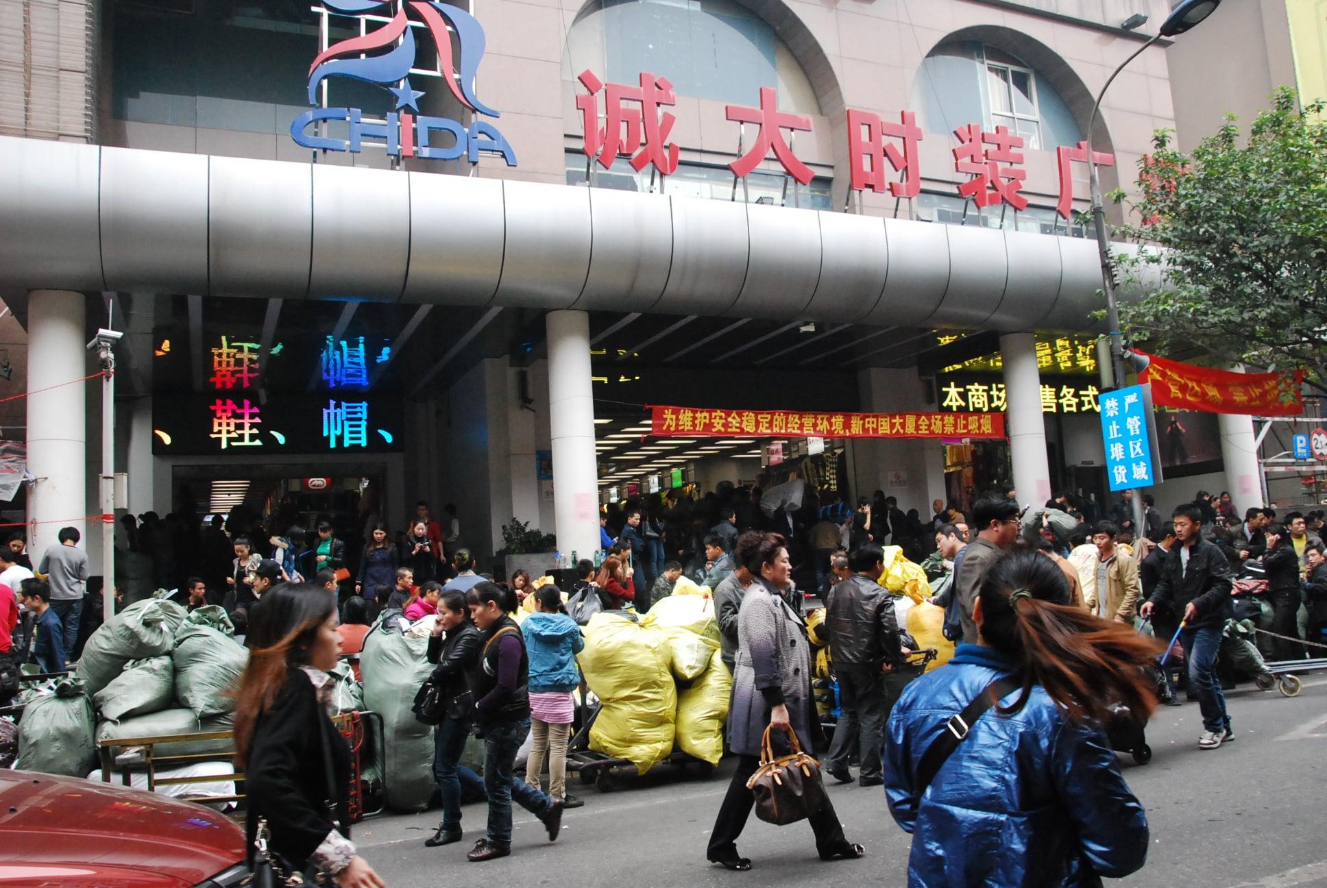 nhập khẩu hàng hóa tại Alibaba về Việt Nam