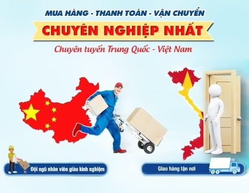 Lựa chọn dịch vụ nhập hàng Trung Quốc giá gốc tại HBS? Tại sao không?