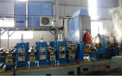 dây chuyển sản xuất thép được nhập khẩu từ trung quốc về việt nam