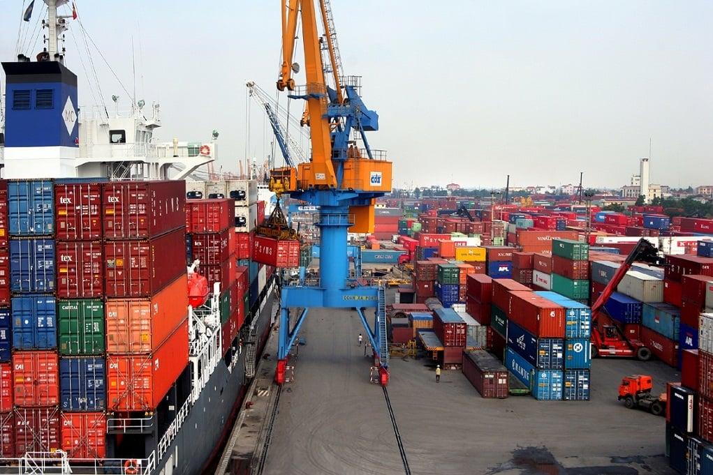 nhập khẩu hàng hóa trung quốc gặp khó khăn về hải quan