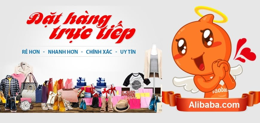 nhập khẩu hàng hóa Trung Quốc uy tín