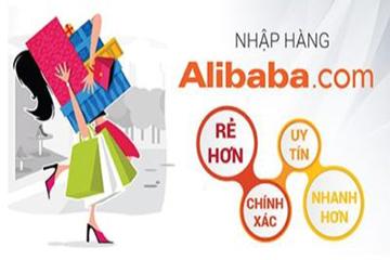 Nhận mua hộ hàng trên Alibaba China và Alibaba Việt Nam giá rẻ