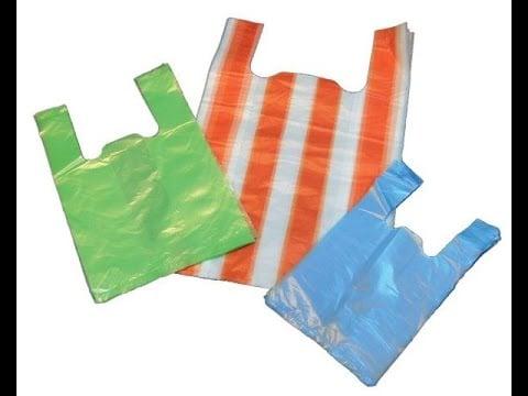 dây chuyền sản xuất túi nilong tại trung quốc