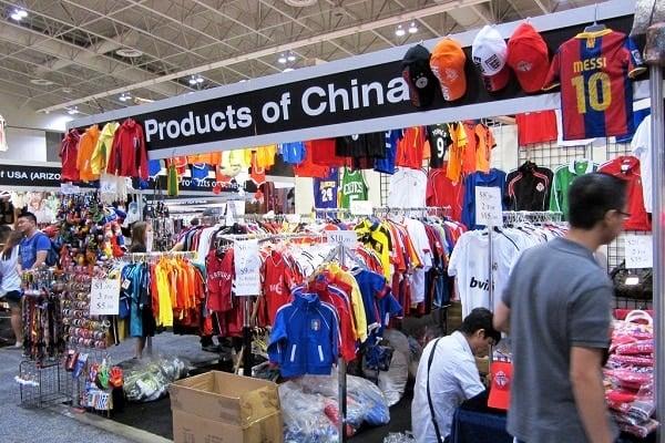 bí quyết nhập hàng Trung Quốc