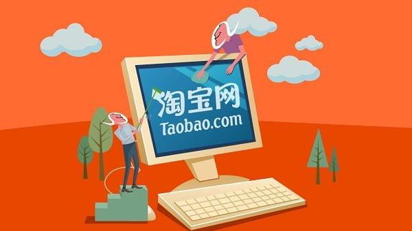 Lưu ý khi nhập hàng taobao