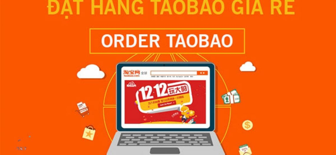 Những thuận lợi và khó khăn khi đặt hàng taobao