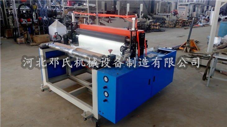 HBS nhập khẩu máy cuộn ống giấy chất lượng tốt nhất