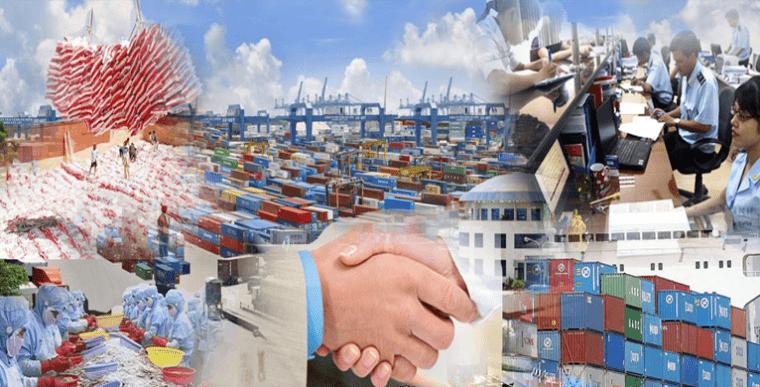 Ủy thác xuất nhập khẩu uy tín hàng đầu