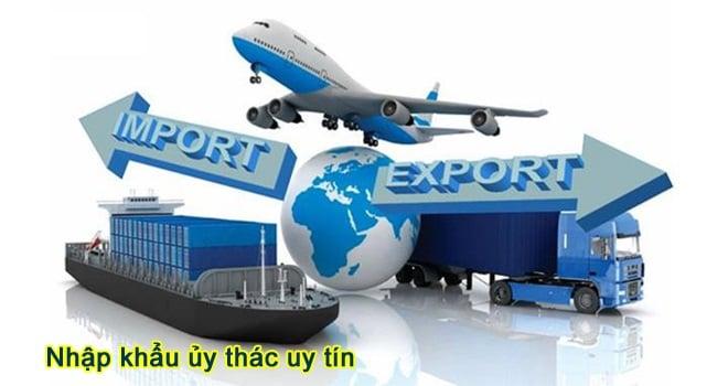 Tìm hiểu dịch vụ ủy thác xuất nhập khẩu là gì?