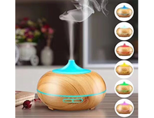 Essential oil diffuser | HBS Vietnam imports in China