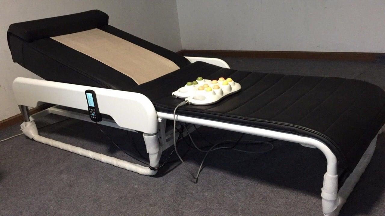 Giường massage Master V3 nhập khẩu