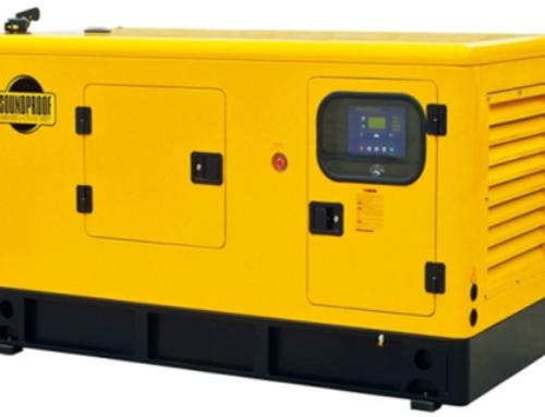 Máy phát điện diesel 50KVA